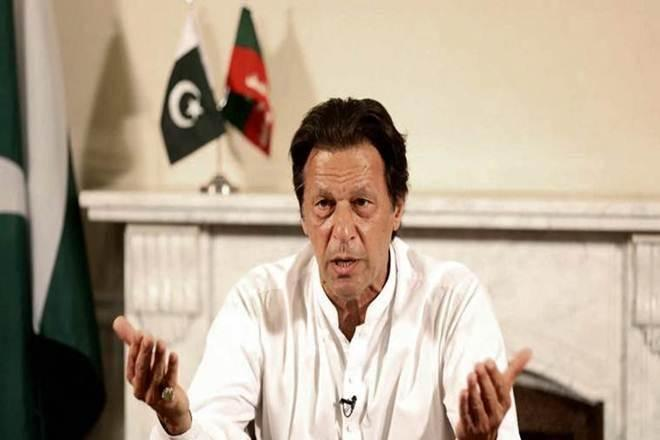 IMRAN KHAN PAKISTAN PM
