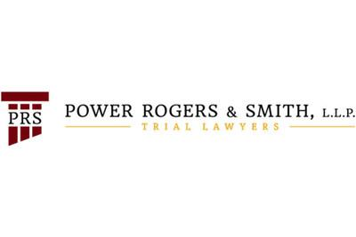 Power Rogers & Smith, L.L.P. (PRNewsfoto/Power Rogers & Smith, L.L.P.)