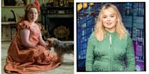 <p><strong>Who is Nicola Coughlan?</strong></p><p>An Irish actor from Galway, though if your first introduction to Coughlan is in Bridgerton you wouldn't know it due to her brilliant British accent. Thanks to her appearance in the Derry Girls X Bake Off crossover last year, we also know she's quite the talented baker.</p><p><strong>Have I seen her before?</strong></p><p>We hope so, and if not head to Netflix/Channel 4 right now to watch Derry Girls. In the comedy, which follows four Catholic schoolgirls in Northern Ireland during The Troubles in the 1990s, Coughlan plays the hysterical Clare Devlin.</p>