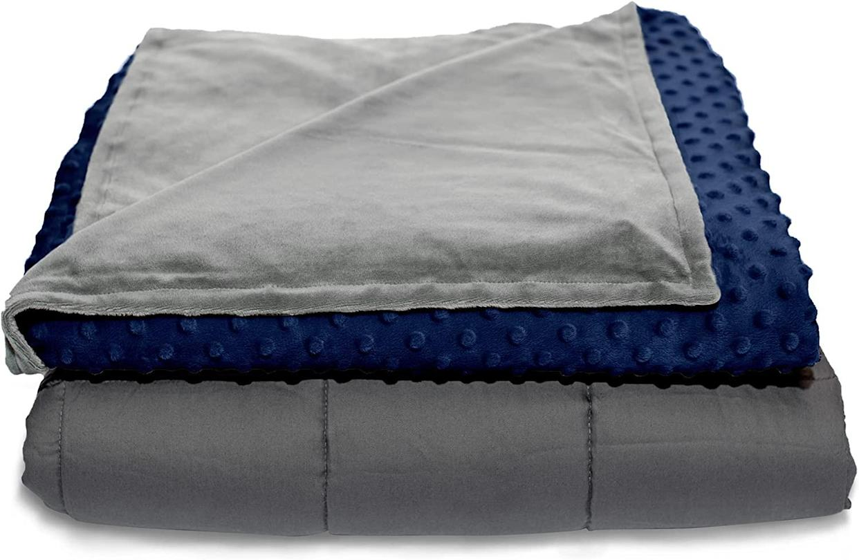 Enjoy a cozier sleep — at a much lower price than the competition. (Photo: Amazon)