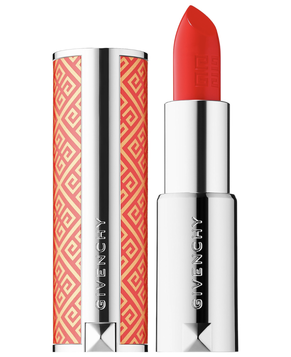 Givenchy Le Rouge Lipstick Lunar New Year