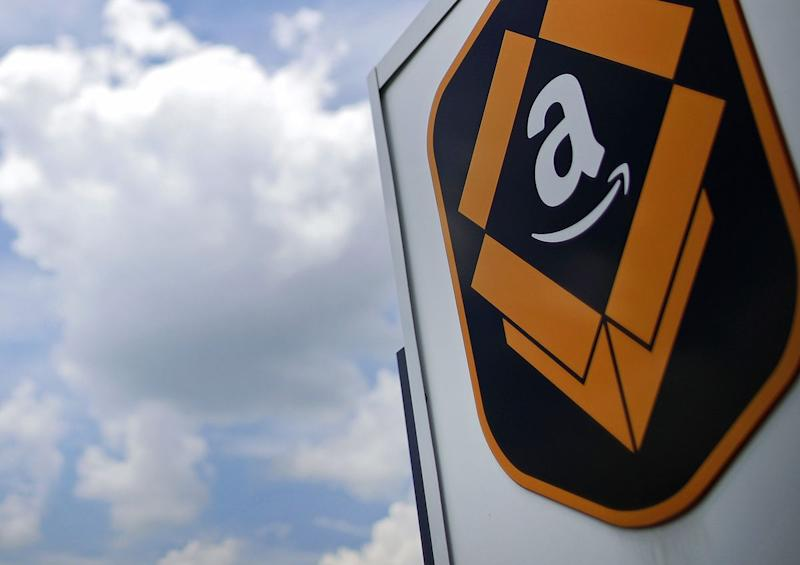 Amazon Severs Ties With Top Lobbying Firms in Washington