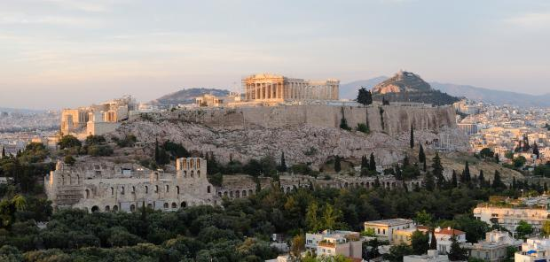 Is the Greek Crisis Finally Over?
