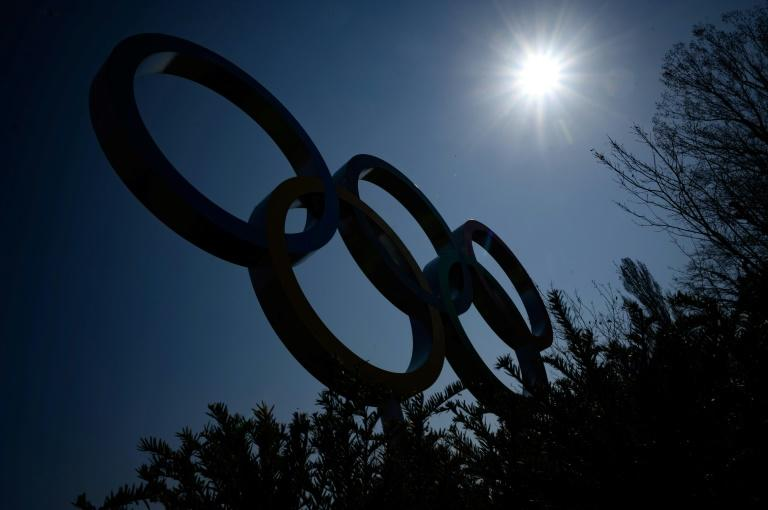 Only global conflicts have forced an Olympic cancellation