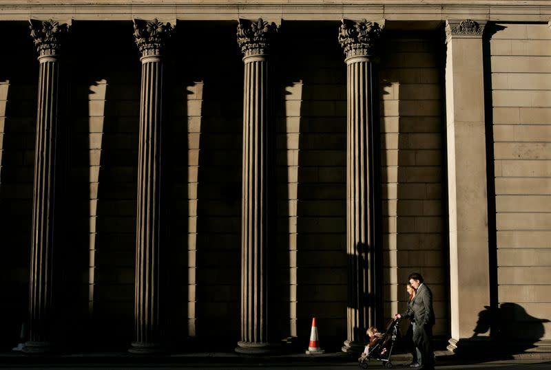 Monetary stimulus? Low rates mean more babies, Bank of England says