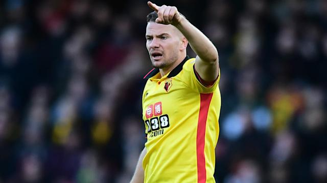 Tom Cleverley has agreed a five-year contract with Watford after Walter Mazzarri's side took up the option to sign him from Everton.