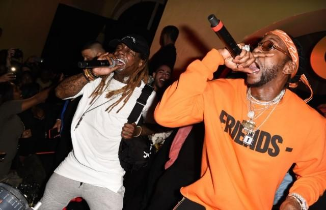 2b13df72819 LeBron James   Beats By Dre Helped Reunite The Hot Boys In New Orleans