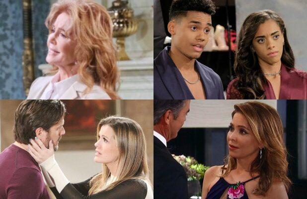 How Daytime Soap Operas Are Holding Up in Pandemic Viewership – Even With Repeats