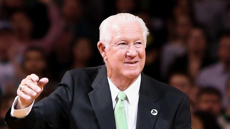 Boston Celtics great John Havlicek's OH connection: Crowquill