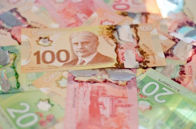 USD/CAD Daily Price Forecast – USD/CAD Moved To Mid 1.30 Handle Amid Soft USD Greenback