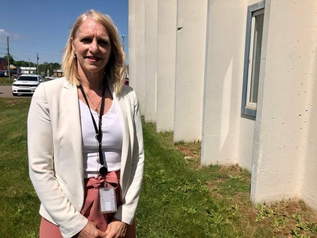 Corinne Rowswell, the Chief Operating Officer of Health PEI, says the Island's healthcare system is built for its year-round population, and is already stretched thin.  She says welcoming in too many tourists would put more pressure on the system, and leave it less equipped to deal with an outbreak.