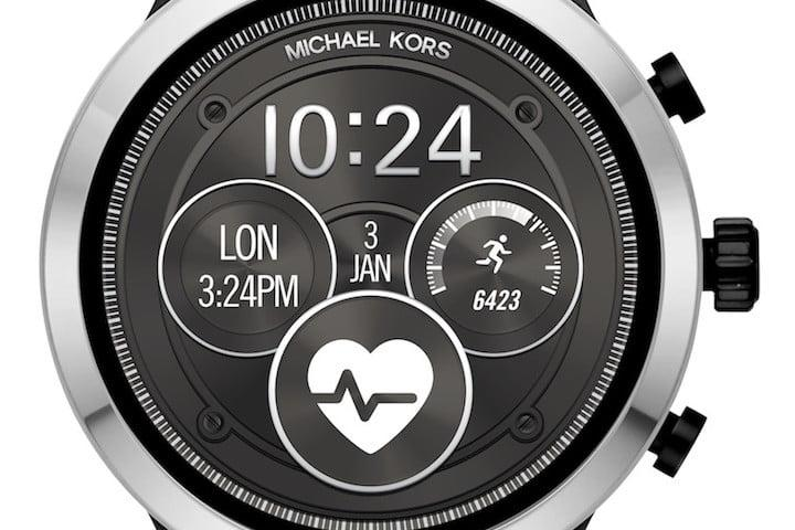 014f9c2c8b08 Michael Kors Access Runway smartwatch  Everything you need to know