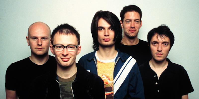 7 Things From the New Radiohead Online Archive That Excite Us