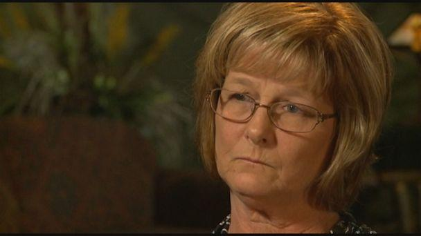 PHOTO: Freeman's mother, Cory Courtright, had concerns about Freeman and McGuffin's relationship. (ABC)