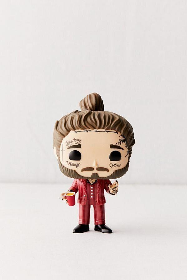 "If you&nbsp;<i>don't&nbsp;</i>love Mariah...&nbsp;Get it for $15.85 at <a href=""https://www.urbanoutfitters.com/shop/funko-pop-post-malone-figure?category=stocking-stuffers&amp;color=095&amp;type=REGULAR"" target=""_blank"" rel=""noopener noreferrer"">Urban Outfitters</a>."