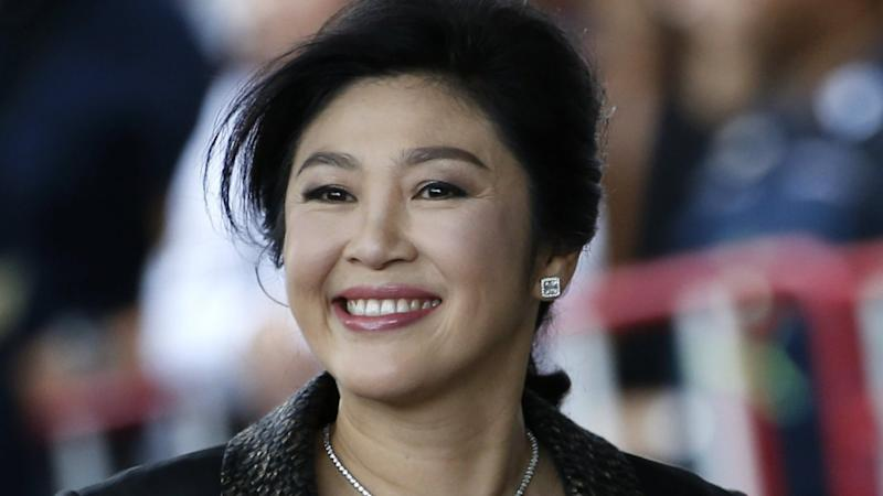 Cambodia denies it issued a passport to former Thai prime minister Yingluck Shinawatra, despite evidence in Hong Kong corporate filings