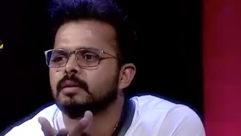 Sreesanth Dismisses Reports of Switching to Congress after Meeting Shashi Tharoor, says, 'I am BJP karyakartha and proud of it'