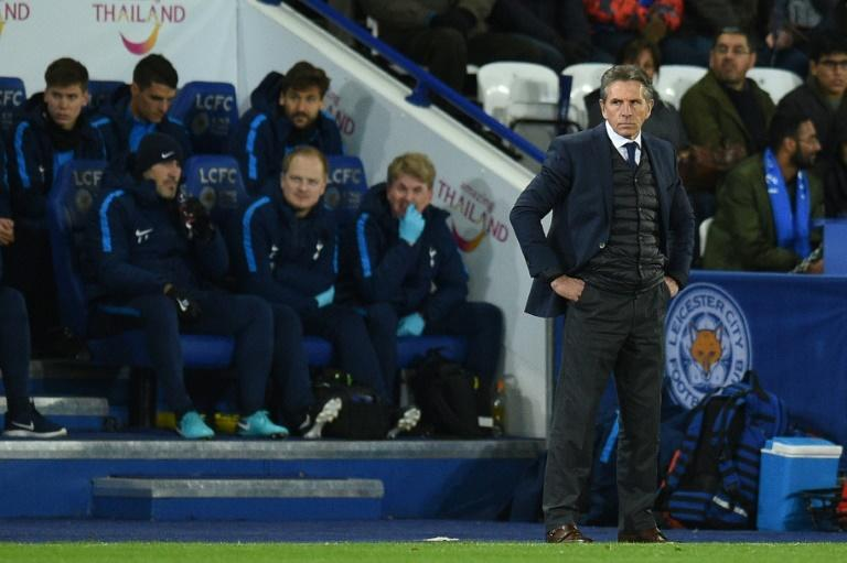 Leicester, three-time League Cup winners, last made the final in 2000, but their boss Claude Puel knows how to mastermind a run in the competition after leading Southampton to last season's final
