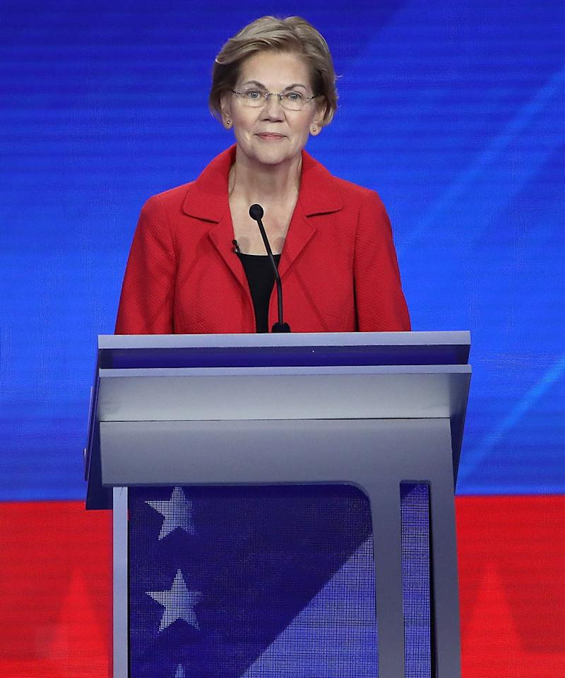 Here's Who NY Democrats Now Favor In Presidential Race, New Poll Shows