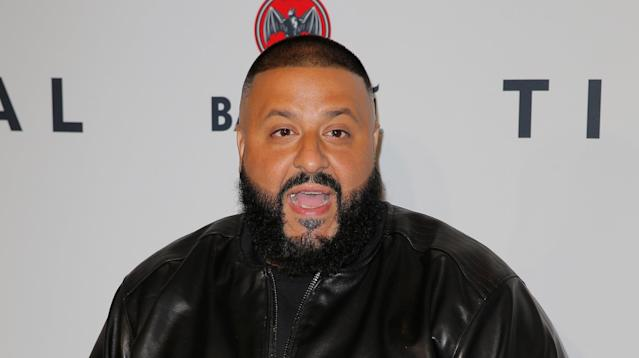 Not to put DJ Khaled in a box, but he apparently refuses to perform oral sex naija news today