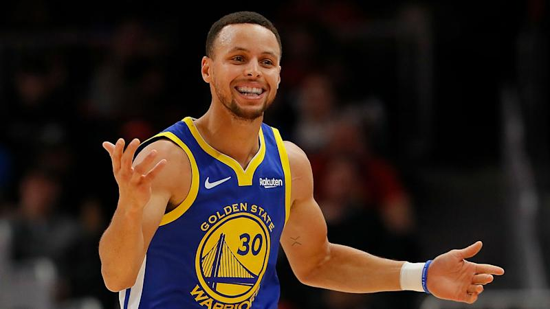 Apollo Conspiracy? NASA Invites Skeptic Steph Curry to See Moon-Landing Evidence