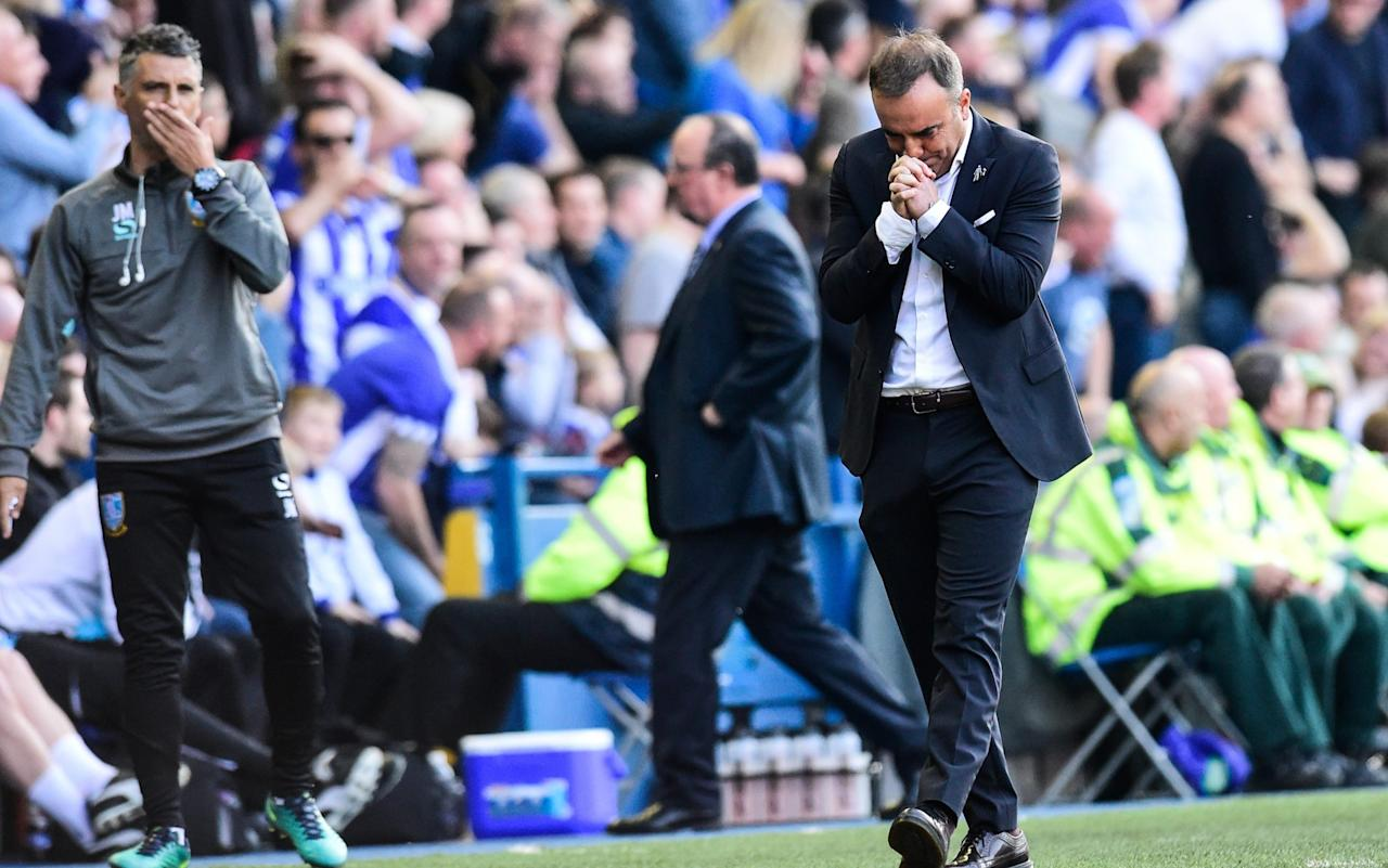 Exclusive: Carlos Carvalhal faces sack if Sheffield Wednesday fail to win promotion to Premier League