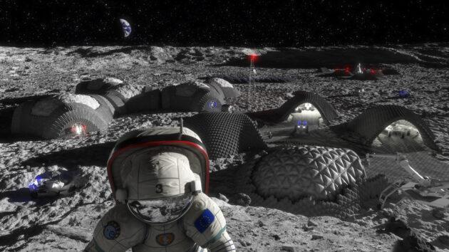 Open Lunar Foundation comes out in the open with its plan to