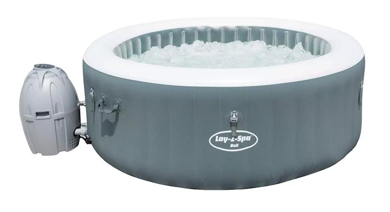 Lay Z Spa Bali 2-4 Person LED Hot Tub