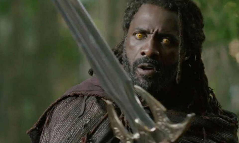 <p><span><strong>Played by:</strong> Idris Elba</span><br><strong>Last appearance: </strong><i><span>Thor: Ragnarok</span></i><br><span><strong>What's he up to?</strong> After leaving his post during Loki's fake reign of Asgard, Heimdall helped Asgardians escape from the city after Hela takes over. He's there during the final battle to combat her undead army and joins Thor, Loki and the rest of Asgard on their refugee ship.</span> </p>