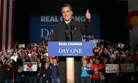 Mitt Romney could be the first Republican to win the White House without winning Ohio — if he can flip Pennsylvania.