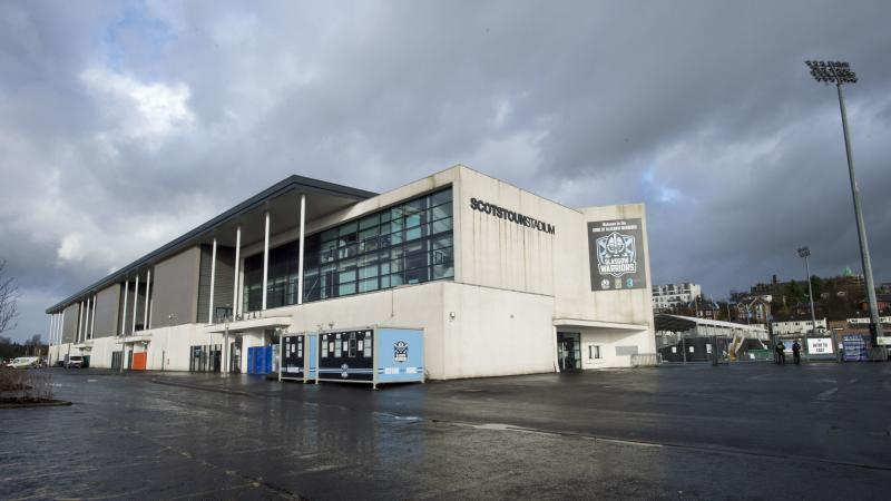 Glasgow leisure centre closed after rugby player contracts coronavirus