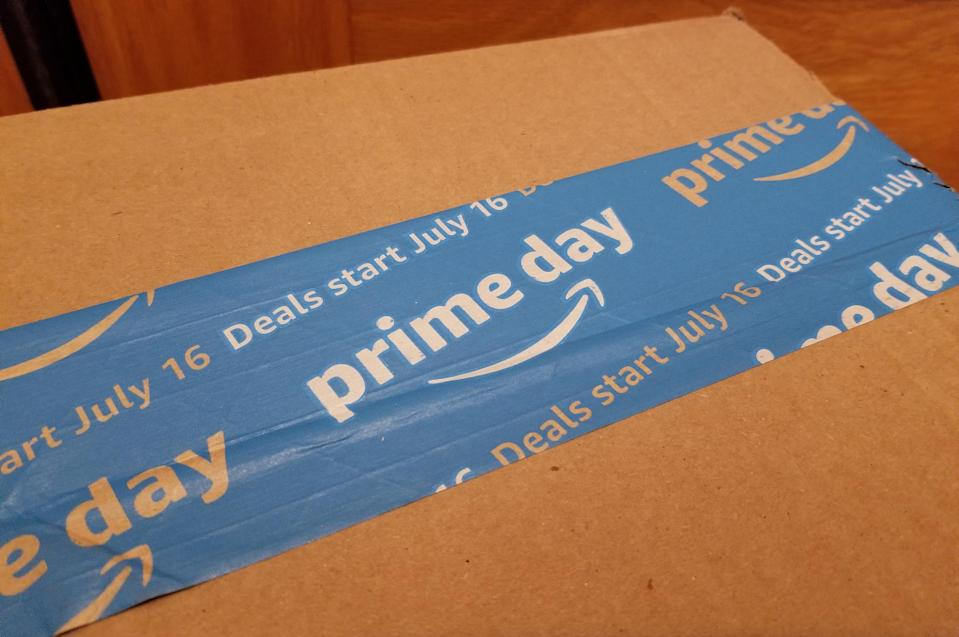 Prime Day is almost here! Here's how to get the most out of it. (Photo: Getty Images)