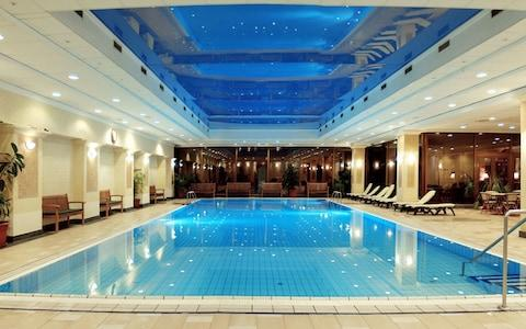 Danubius Health Spa Resort Margitsziget