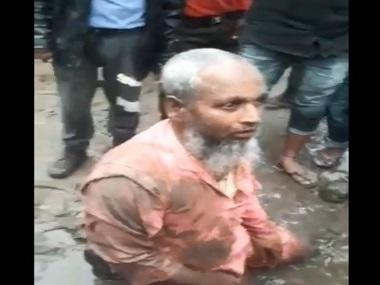 Assam mob violence: Eight, including suspected conspirator, arrested for assault on Muslim shopkeeper in Biswanath district