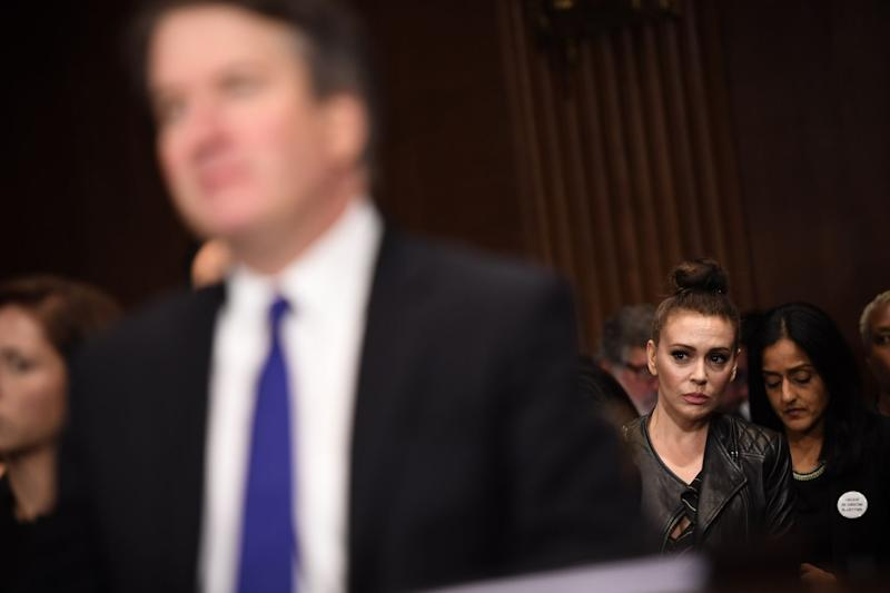 FBI's Kavanaugh investigation appears narrow in scope