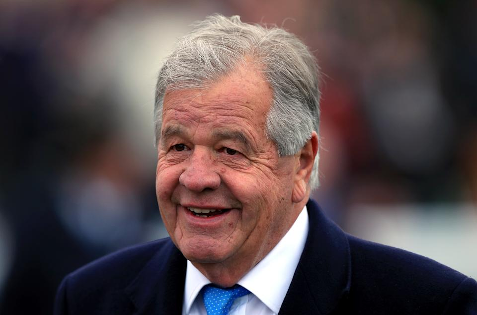 Sir Michael Stoute took his tally of Royal Ascot winners to 82 after winning the Diamond Jubilee Stakes