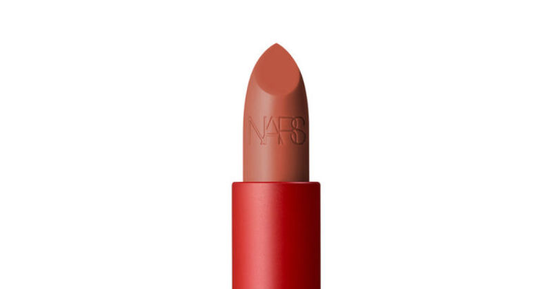 Nars Drops New Phallic Lipstick Ad That Angers Many on the Internet — Except for Chrissy Teigen