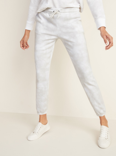 Old Navy Cinched-hem Joggers