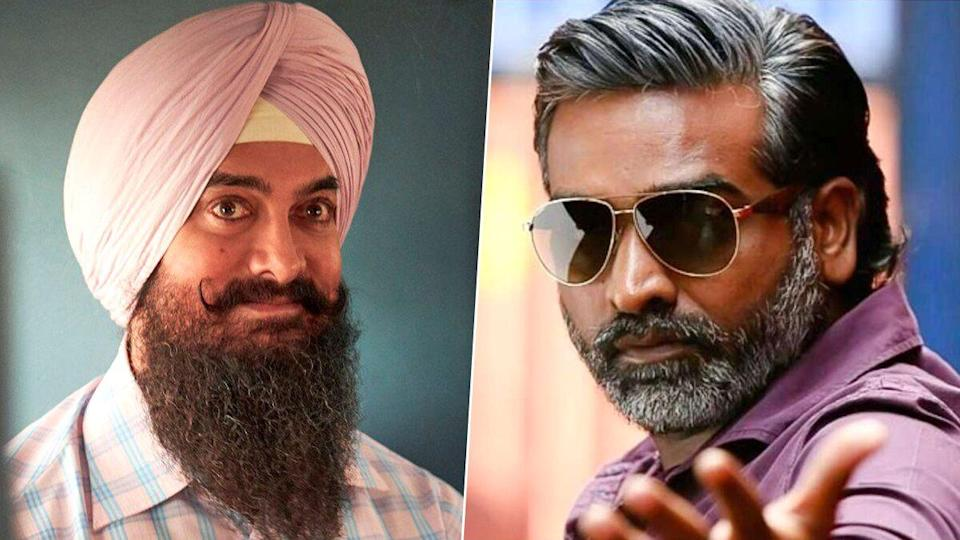 Did Aamir Khan Replace Vijay Sethupathi In Laal Singh Chaddha Due To A Few  'Extra Kilos'?