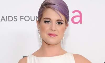 Kelly Osbourne Leaves Hospital After Seizure