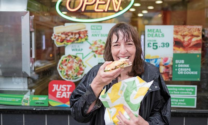 Bread or unbread? Subway and other high street sandwiches reviewed