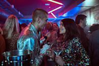 """<p>In this Norwegian original comedy series, a young woman who's sick of being single (or, at least, of her relatives commenting on her single status) decides to embark on a 24-day hunt to find a boyfriend to bring home for the holidays. </p> <p><a href=""""http://www.netflix.com/title/81083590"""" class=""""link rapid-noclick-resp"""" rel=""""nofollow noopener"""" target=""""_blank"""" data-ylk=""""slk:Watch Home For Christmas on Netflix now"""">Watch <strong>Home For Christmas</strong> on Netflix now</a>.</p>"""