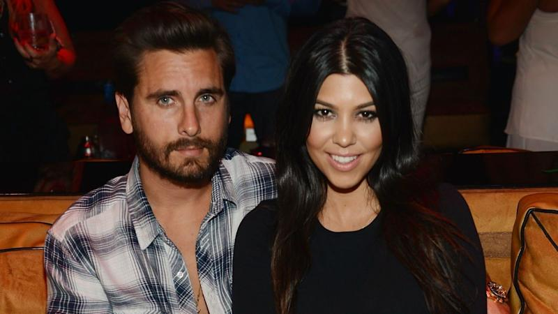 Kourtney Kardashian Worries About Sending Scott Disick 'Mixed Messages' by Inviting Him on Family Trips