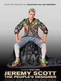 Documnetário Jeremy Scott: the peoples's designer
