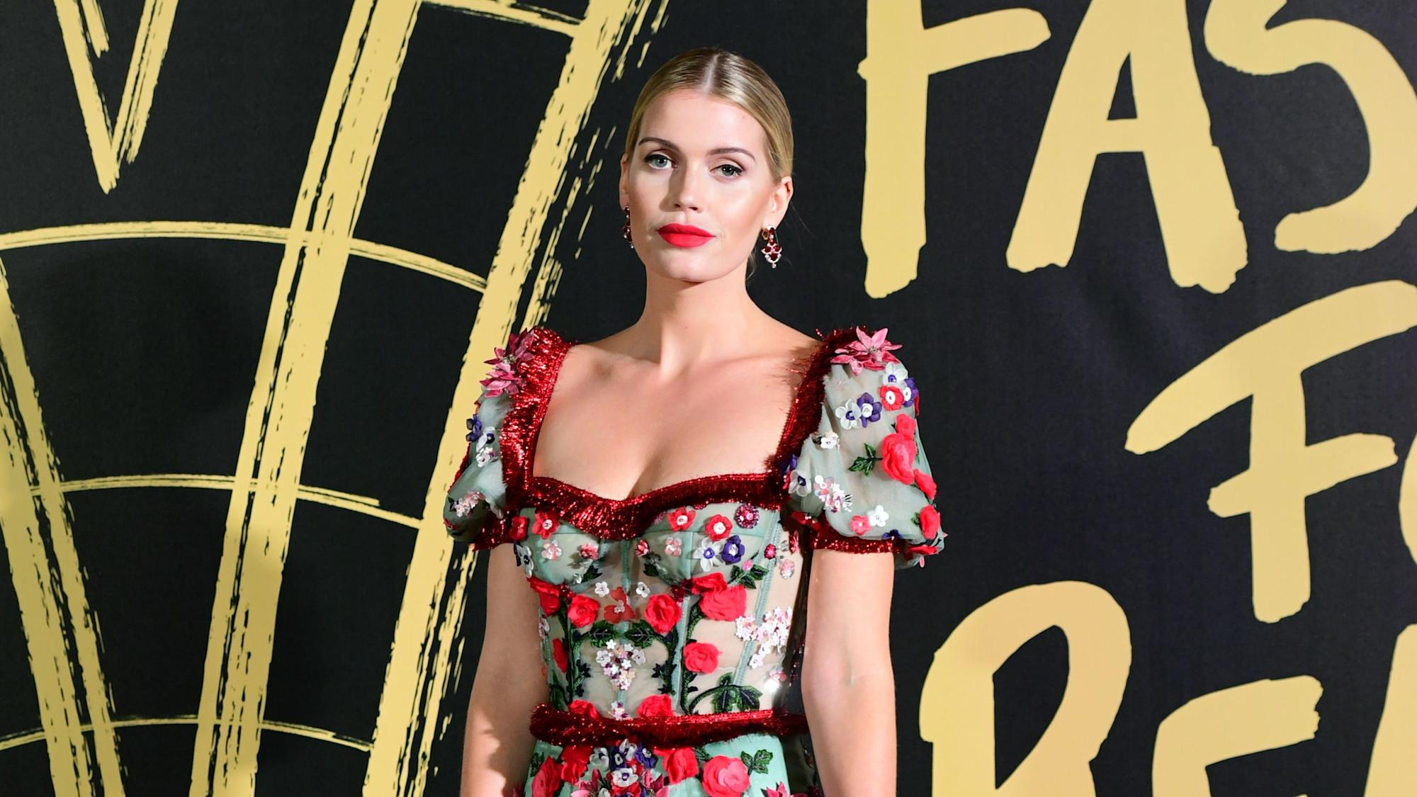 Lady Kitty Spencer: Attention after royal wedding was overwhelming