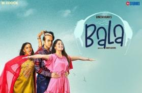 'Bala' Box Office Collection: Ayushmann starrer crosses Rs 75 cr mark
