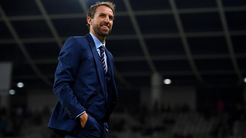 Southgate open to permanent England job