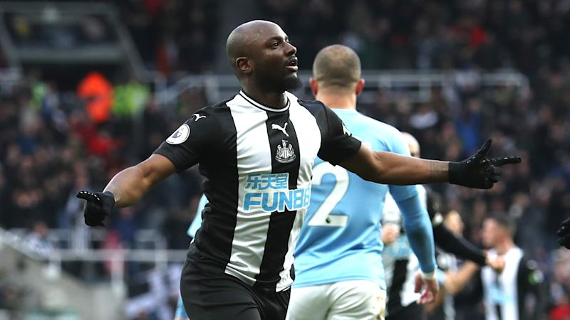 'Everyone wants or hopes that I come back': Willems desperate to return to Newcastle United