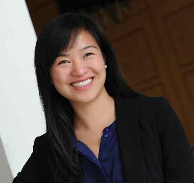 Lisa Shu, Executive Director, Newton Venture Program