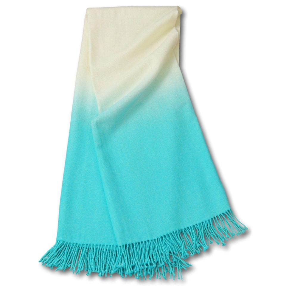 """<p>johannahoward.com</p><p><strong>$450.00</strong></p><p><a href=""""https://www.johannahoward.com/collections/throws/products/dip-dyed-throw"""" rel=""""nofollow noopener"""" target=""""_blank"""" data-ylk=""""slk:Shop Now"""" class=""""link rapid-noclick-resp"""">Shop Now</a></p><p>An alum of the fashion industry, Swedish-born Johanna Howard translated her lifelong love of textiles into a home decor business, selling throws and pillows made from soft alpaca. </p>"""
